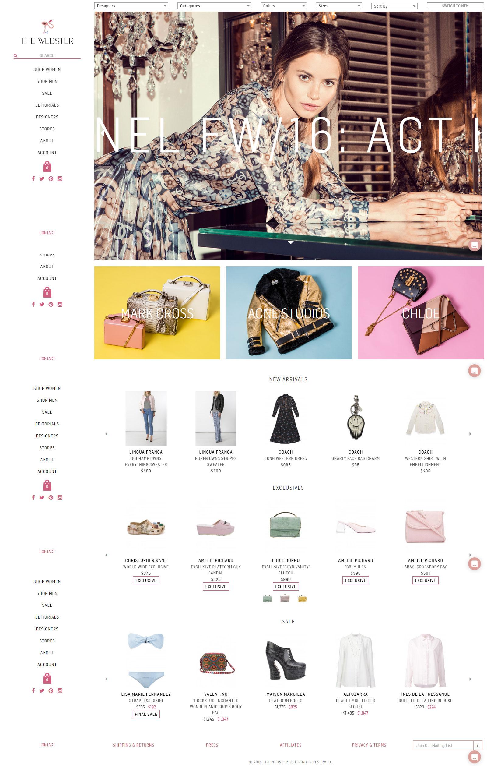 custom responsive web design