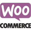 Woo Commerce Logo | Linked Retail B2B Ecommerce Solutions