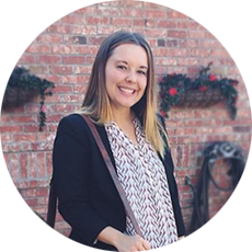 Katelyn Billberry Project Manager/Graphic Design | Linked Retail B2B Ecommerce Solutions