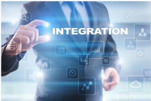Linked Retail | Benefits of Integration